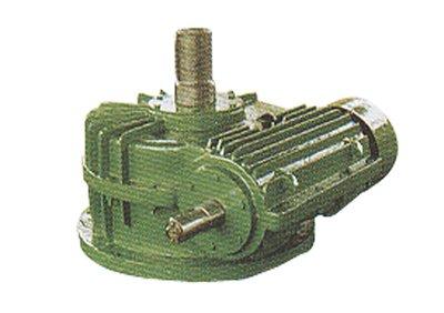 CW系列蝸輪蝸桿減速機