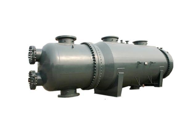 鍋爐輔機設備-熱網加熱器