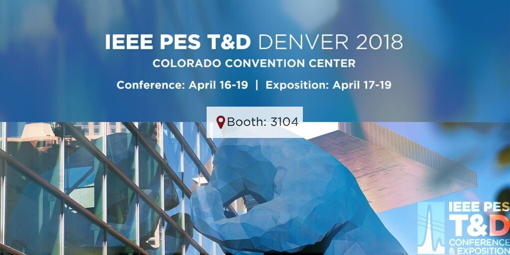 Hubei Tianrui Electronic Co.,LTD. will go for IEEE Expro on April in 2018 USA ,Denver City .