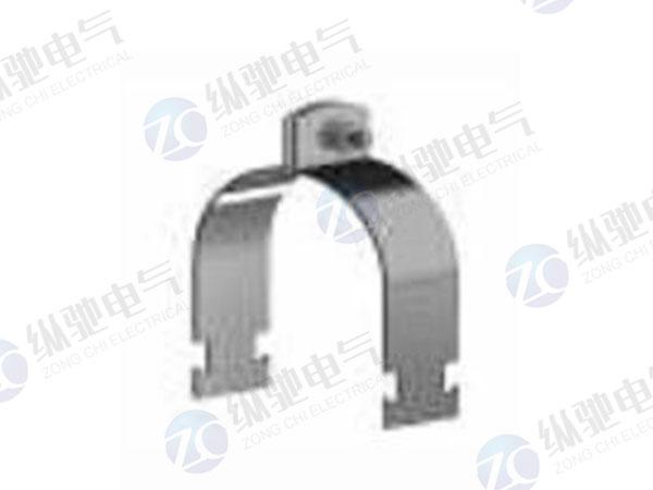 P型管夾 ZC-G01A