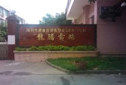 深圳市龍騰電路有限公司