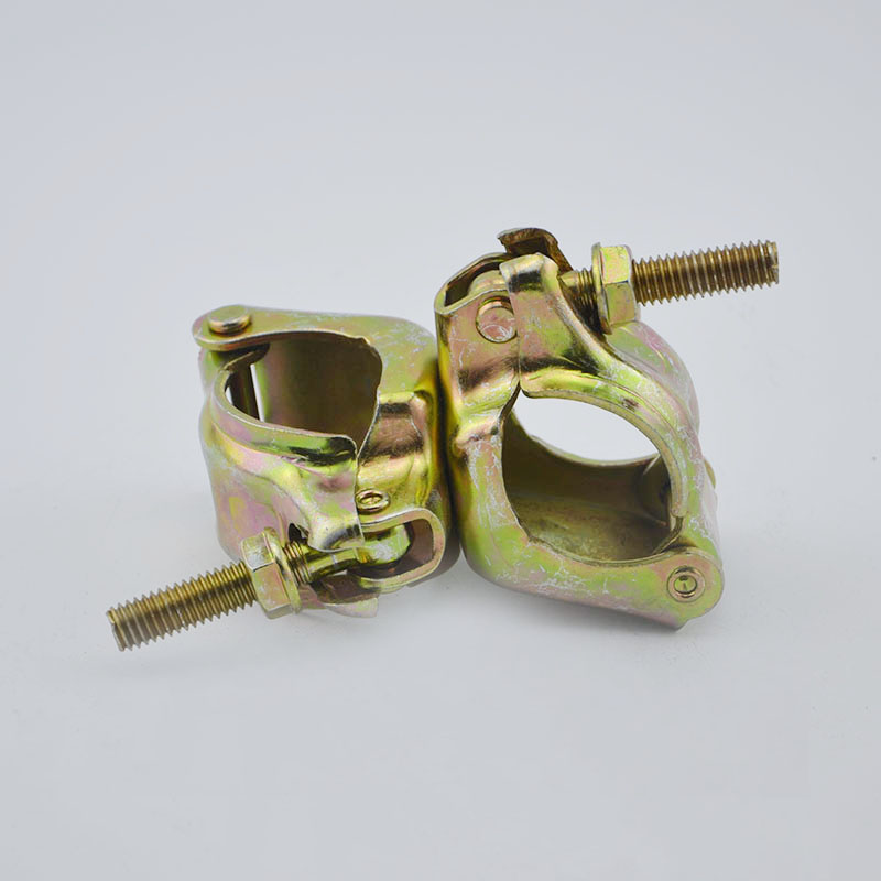 JIS Standard Scaffold Double Clamp