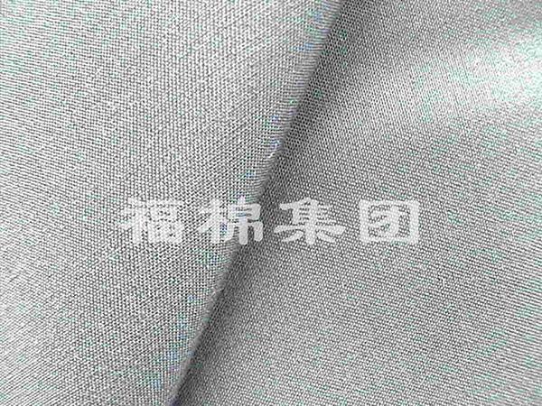 滌棉府綢系列