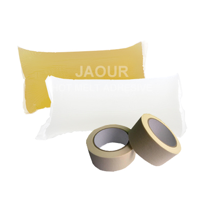 Adhesive for Masking Tapes