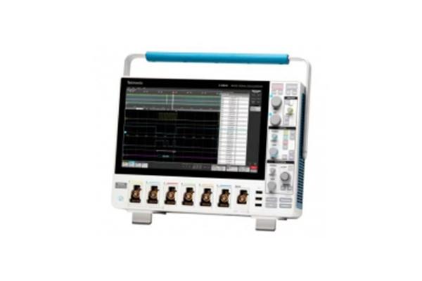 1. 4 系列 MSO 混合信号示波器