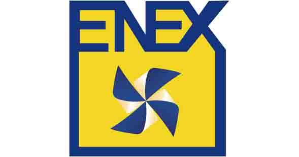 ENEX-NEW ENERGY--18th Fair of Renewable Sources of Energy ENEX