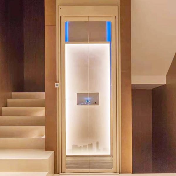 家用電梯的價格怎么樣
