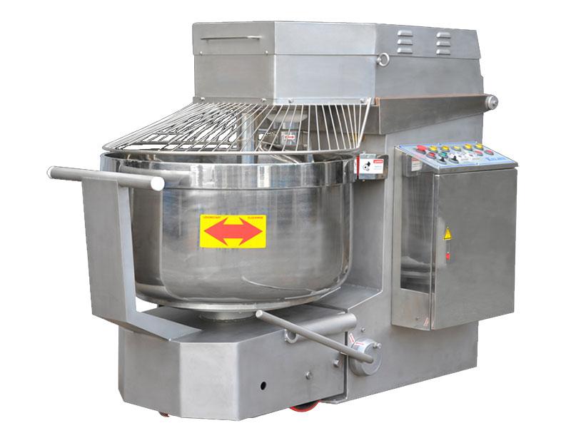 離缸式攪拌機