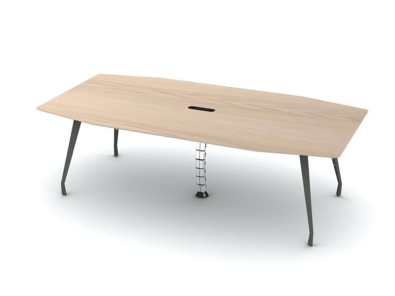 歐蘭德OL302-2412會議桌