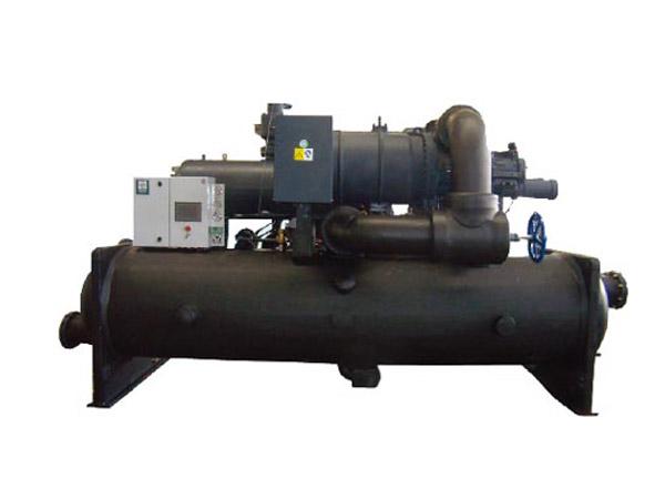 降膜式冷水機組