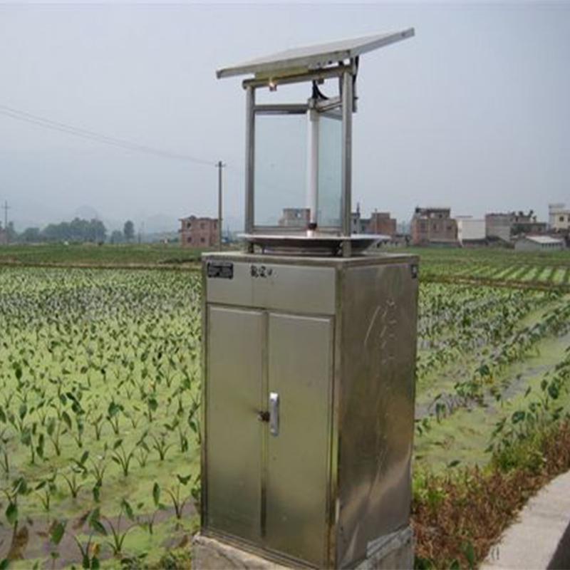 佳多PS-15III-1太陽能頻振式殺蟲燈