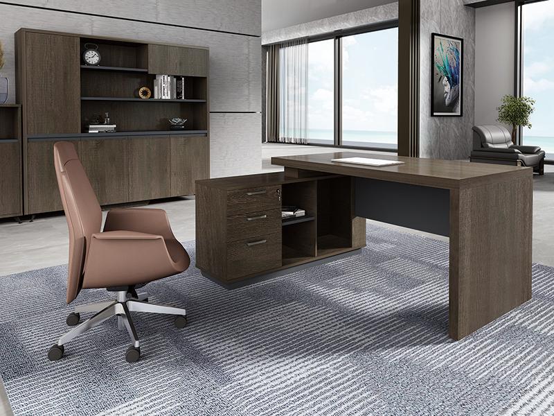 羅馬RM803主管桌