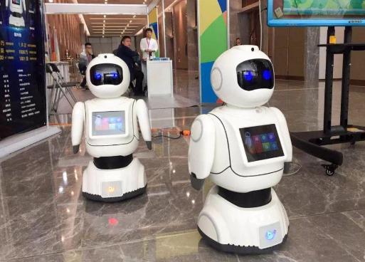 2021-2025年中国机器人产业的预测分析