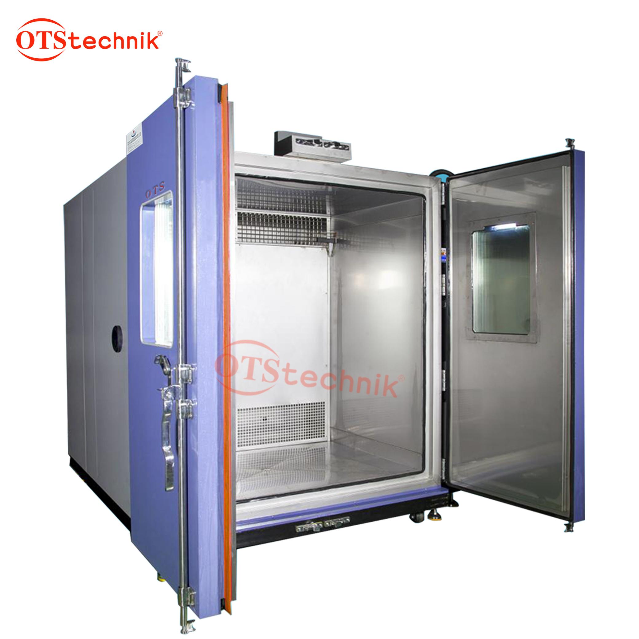 大型恒溫恒濕試驗箱