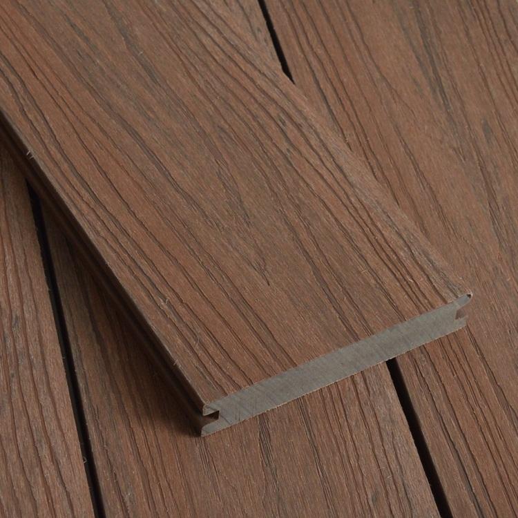 实心共挤生态木地板MOJIE23-138