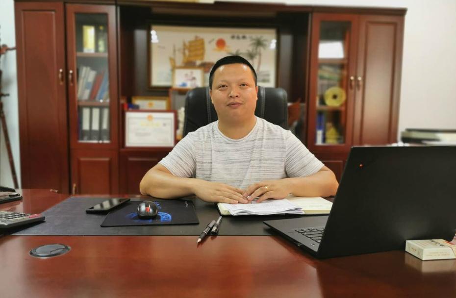 滿足客戶的需求是我們的首要責任——專訪弗格森總經理孫二毛先生