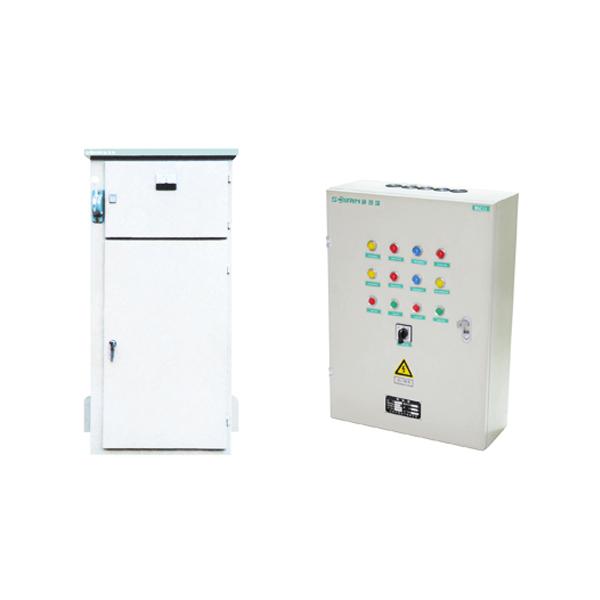 SPX廠用電源分路箱、控制箱
