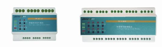 PW-ILC-III-16A48 控制模塊