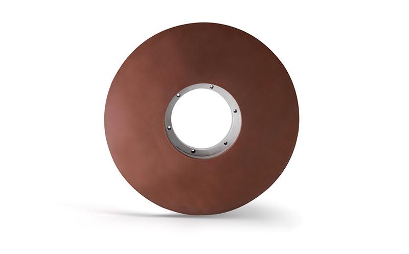 树脂结合剂双端面砂轮