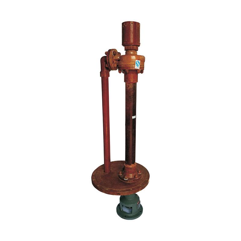 SY型玻璃鋼液下泵