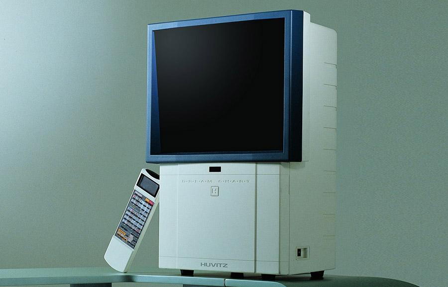 韓國海威馳CDC-4000燈箱