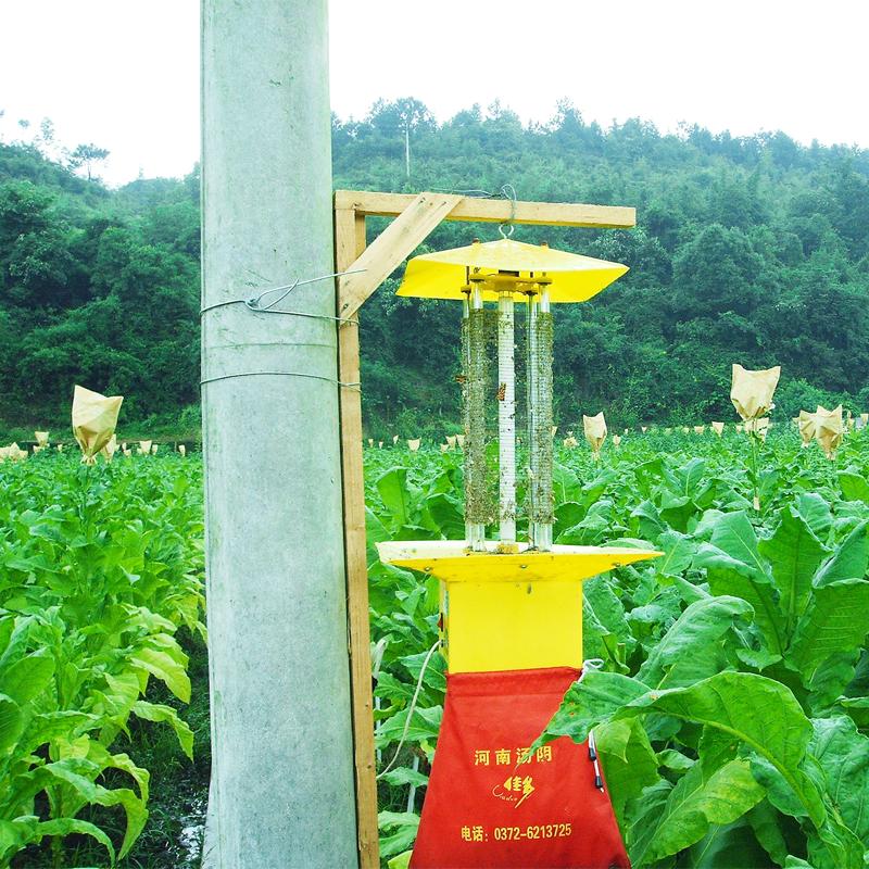 佳多PS-15II(光控)佳多頻振式殺蟲燈