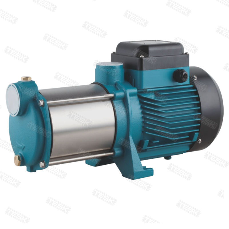 Horizontal multistage centrifugal pump PHM