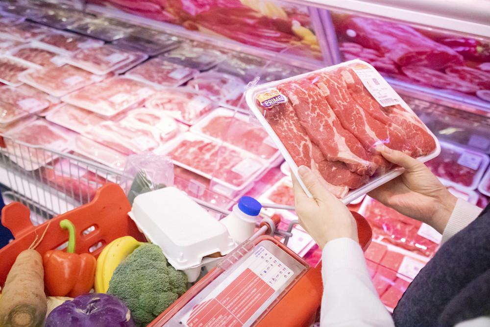 國家發改委:9月份豬肉價格環比下降1.6%