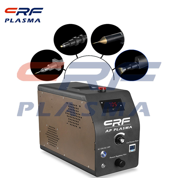 Atmospheric jet direct injection rotary plasma cleaning machine type summary