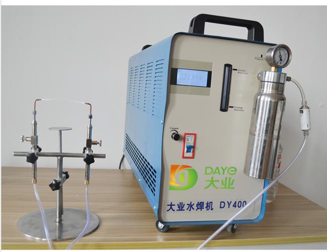 雙火頭氫氧焰安瓿瓶熔封機