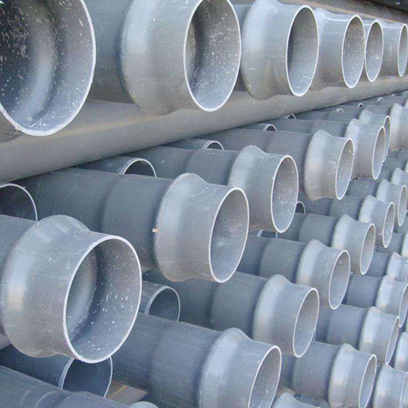 pvc-u灌溉管材