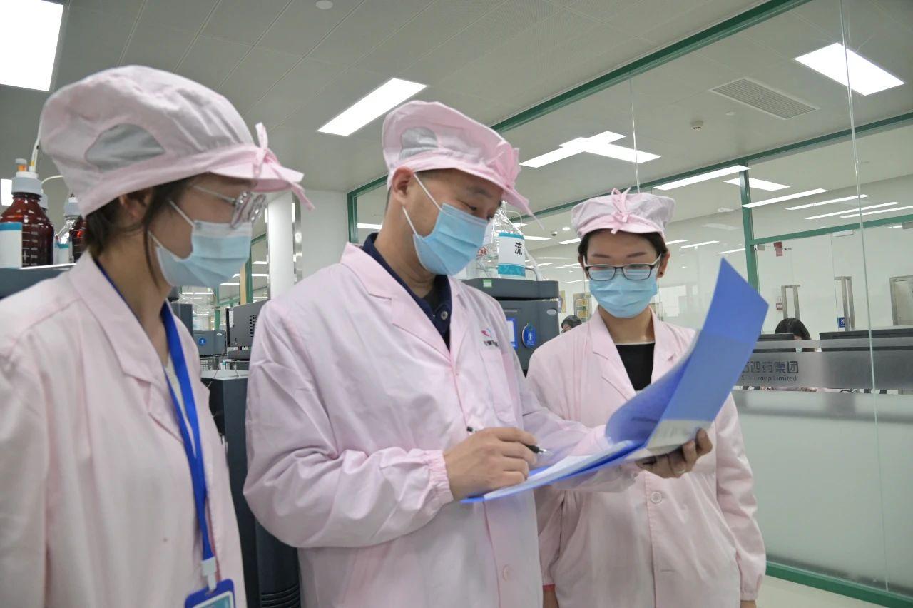 夏国龙荣获河北省五一劳动奖章