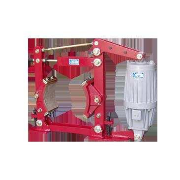 電力液壓鼓式制動器
