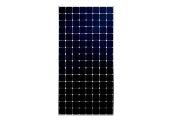 SunPower Solar Panel sustainable power solution