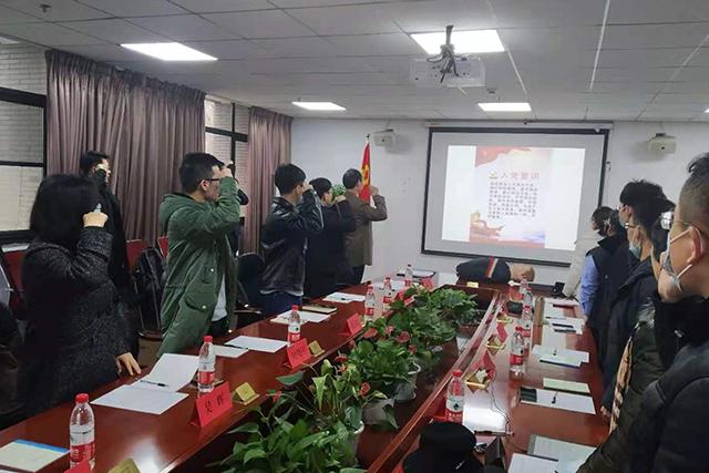 2020湖北省汽车工程学会创新型党课 26日在华中科技大学举办