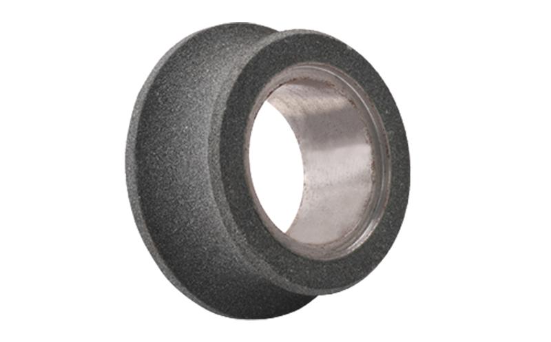 陶瓷结合剂CBN转 向器、马达砂轮