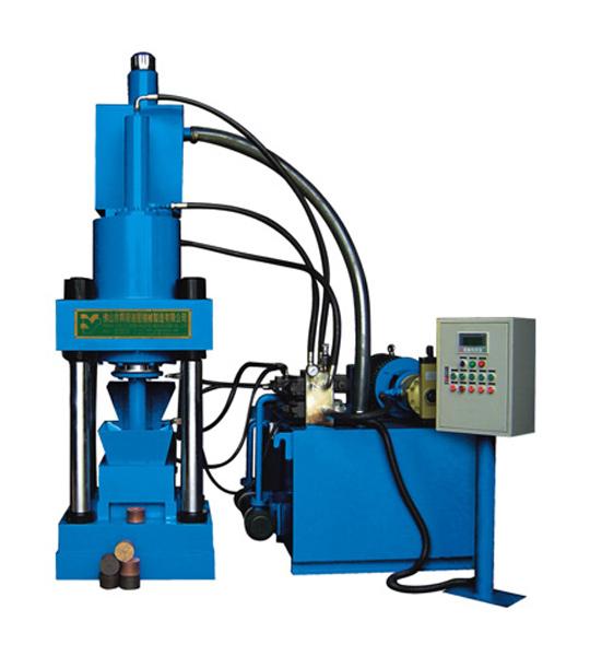 ZYF07液壓粉末成型機