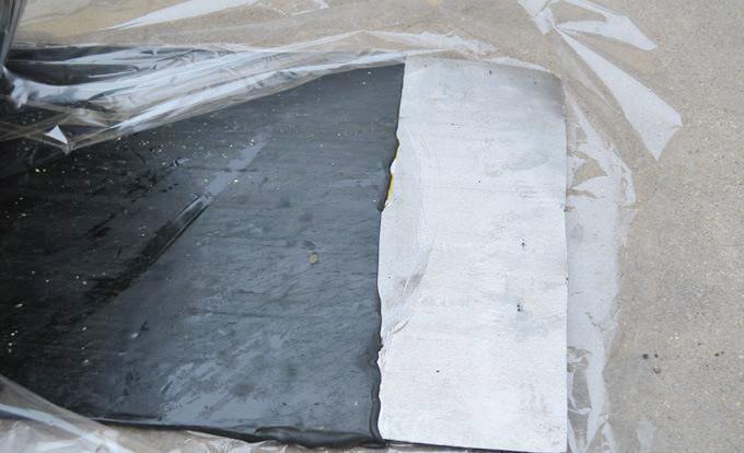 中埋式止水帶廠家講述分縫處墻體止水帶