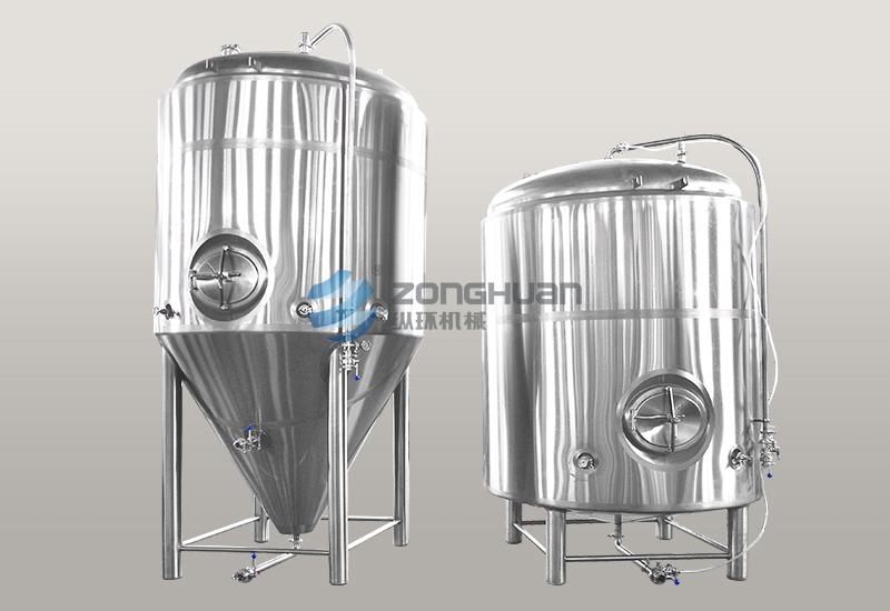 40BBL 發酵罐 清酒罐