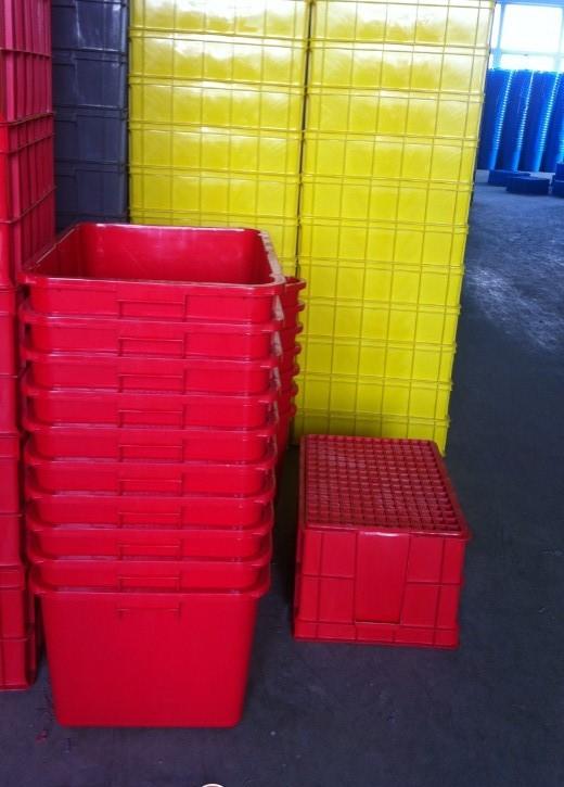 630紅色套疊