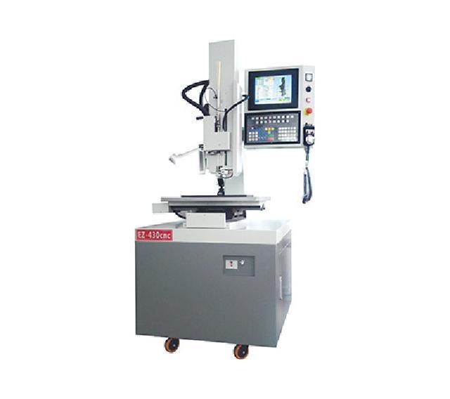 CNC細孔放電加工機-