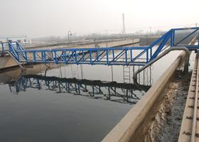 臨沂核瑞羅莊污水處理廠