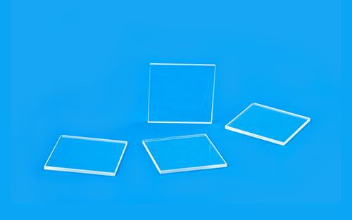正方形窗片