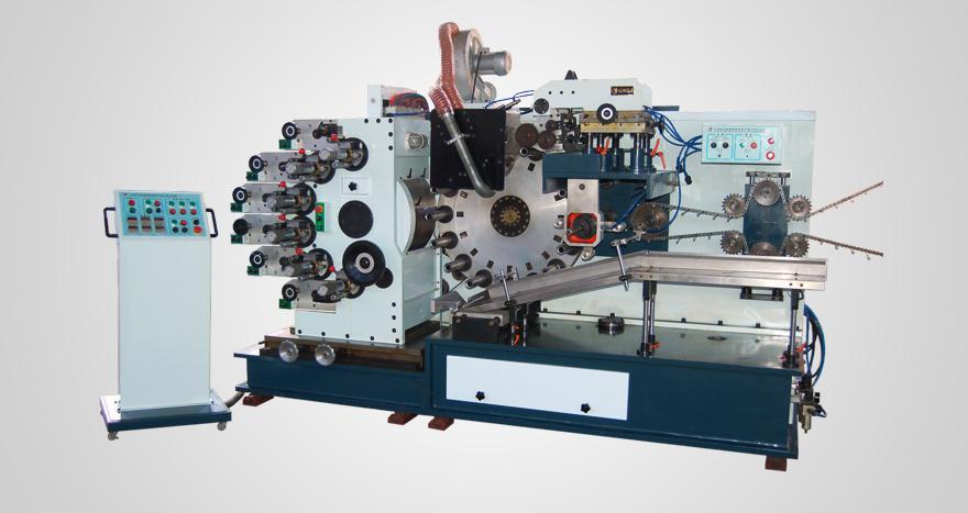 軟管印刷機