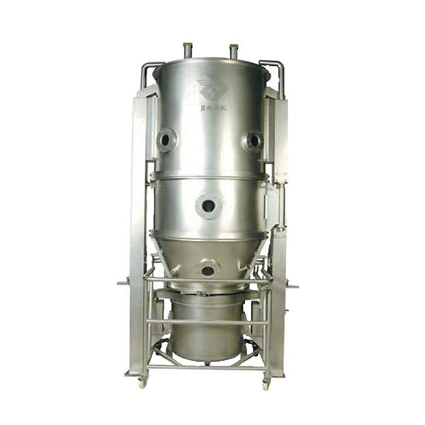 沸騰干燥機系列