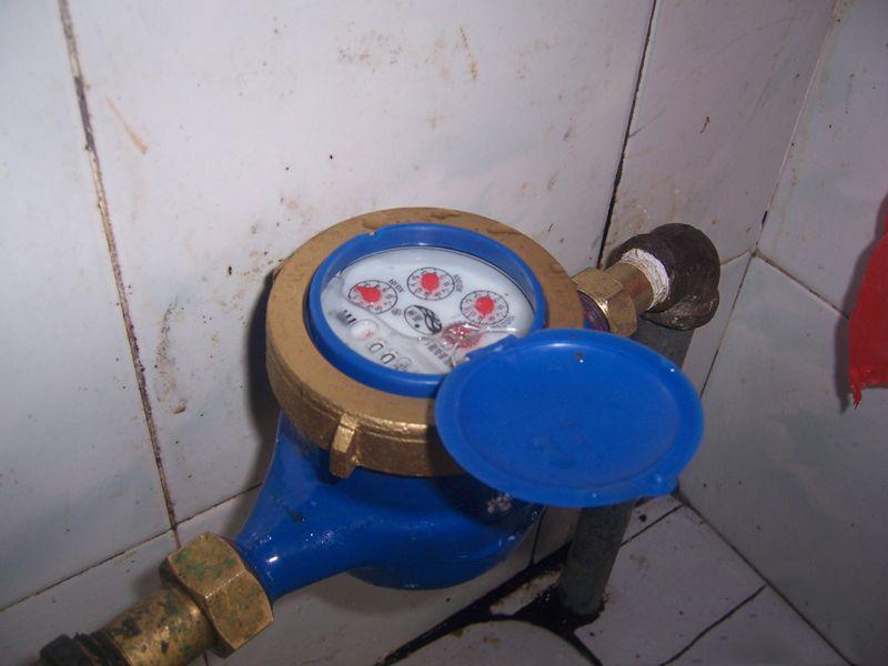 水表排氣閥的作用?
