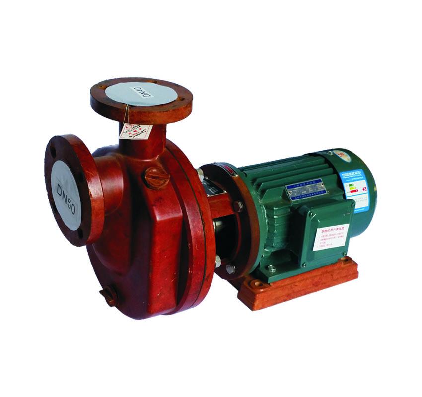 不銹鋼化工泵的特點是什么