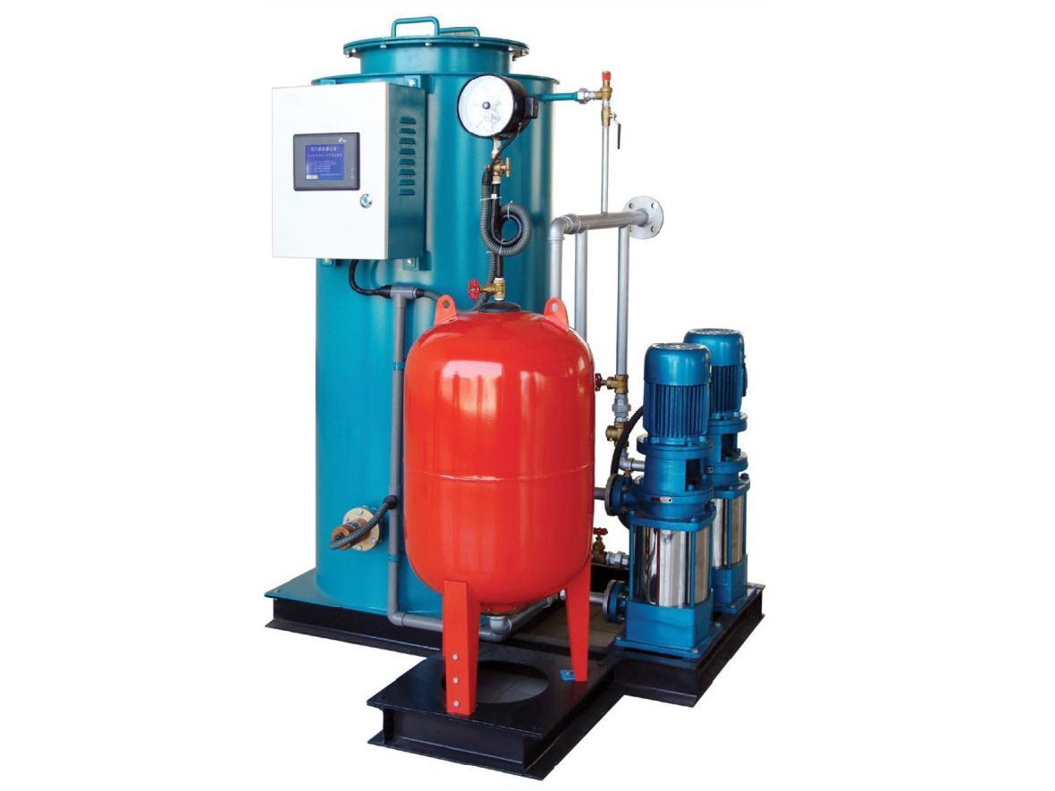 供水設備-高效穩壓膨脹器