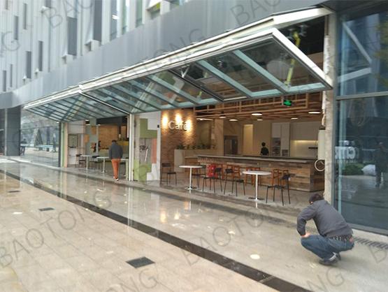 南京國際企業總部
