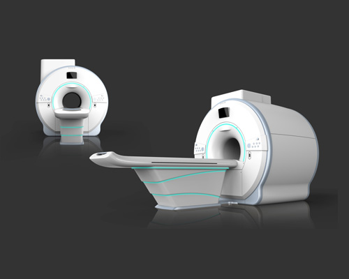 醫用磁共振系統平臺解決方案